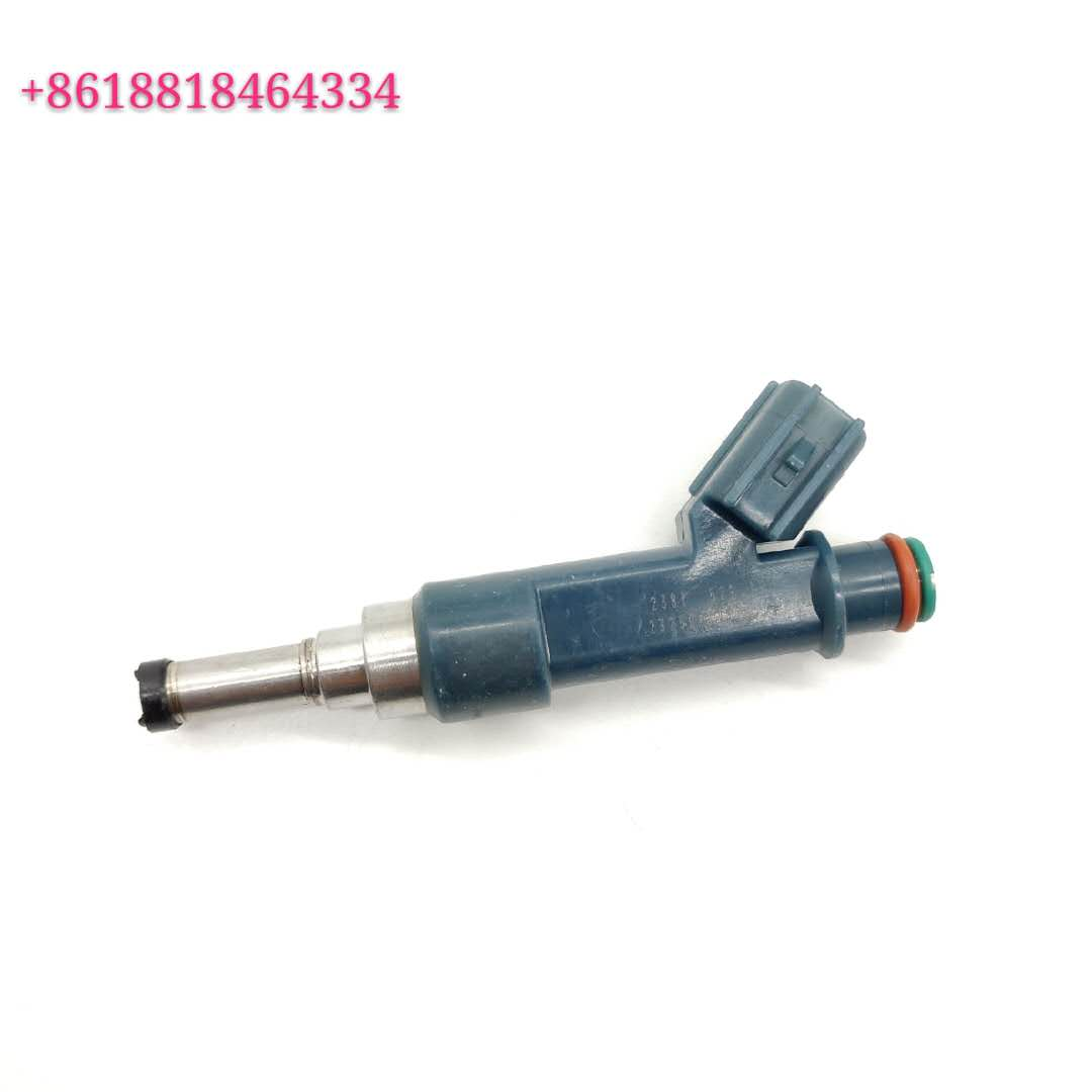 High Quality Fuel Injector 23250-47060 2325047060 for Toyota