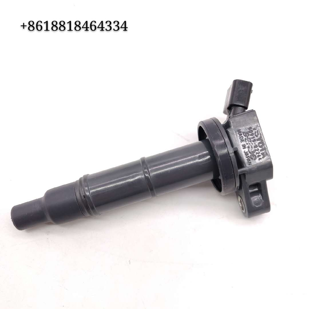 Ignition Coil 90919-19023  90919-02244 9091919023  9091902244 for Toyota Camry Corolla
