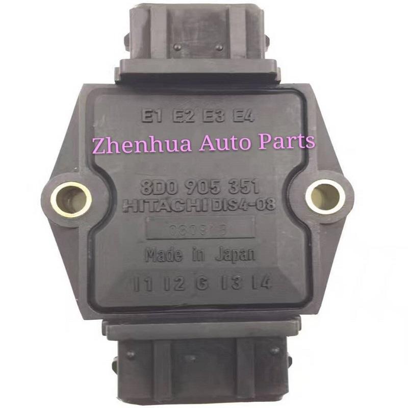 Ignition Control Unit 8D0905351 8D0-905-351 for Audi A4 B5