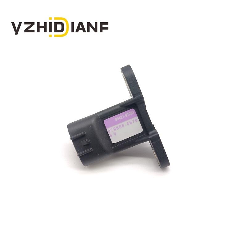 MAP Pressure Sensor 89421-97201 079800-4670