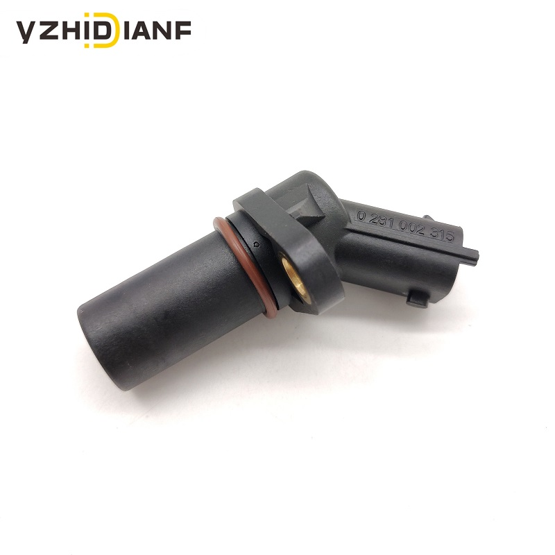 New Crankshaft Position Sensor 0281002315 for Iveco MAN MG Renault Volvo Truck