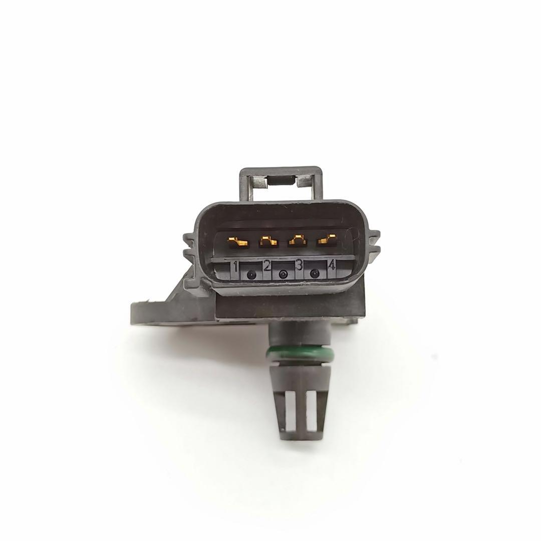 Pressure Sensor 4S4G-9F479-AA 0261230123 For Mazda Ford