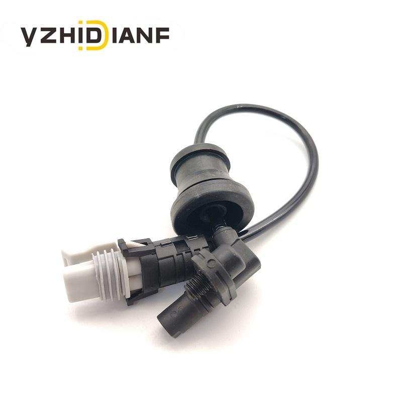 Rear ABS Wheel Speed Sensor 96626080  for 07-09 Chevrolet Equinox, 08-10 Saturn Vue, 12-14 Chevrolet Captiva Sport, 07-09 Pontiac Torrent