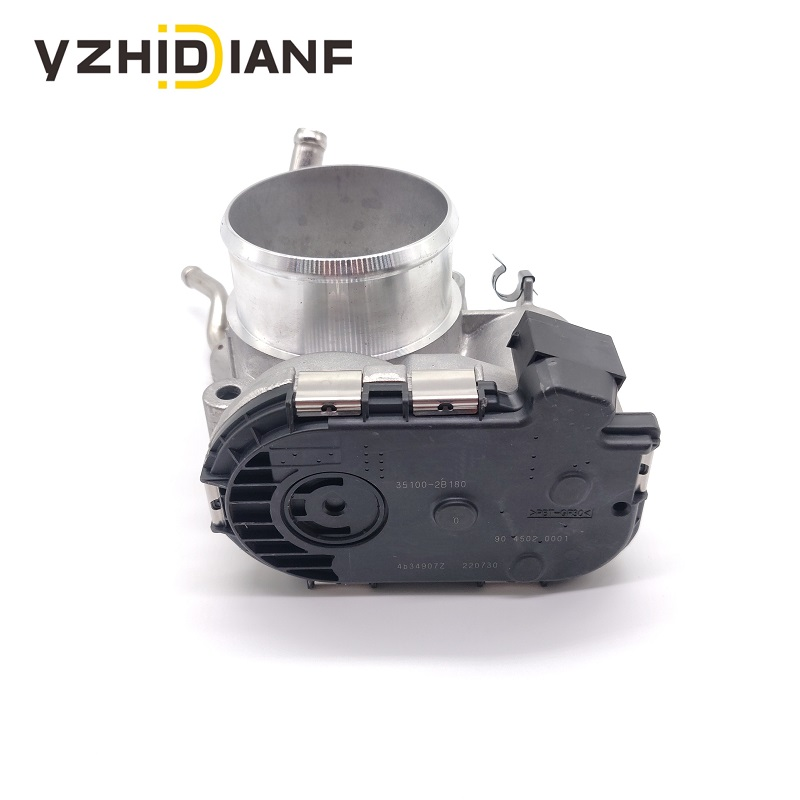 Throttle Body 35100-2B180 351002B180 for Hyundai Veloster i3 Kia