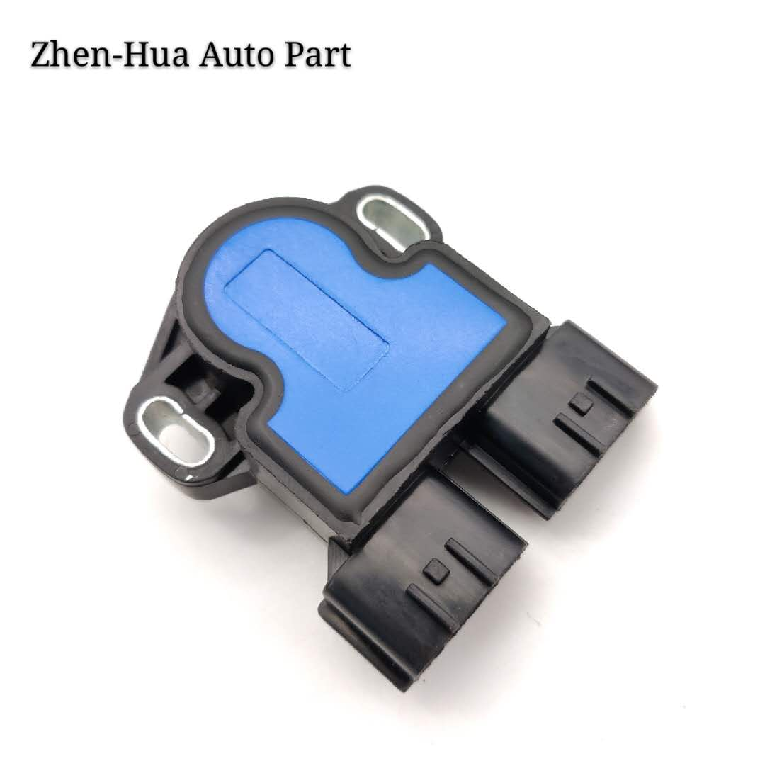 Throttle Position Sensor SERA486-08 8-97163164-0 8971631640 TPS for Nissan Xterra Frontier Pathfinde Infiniti