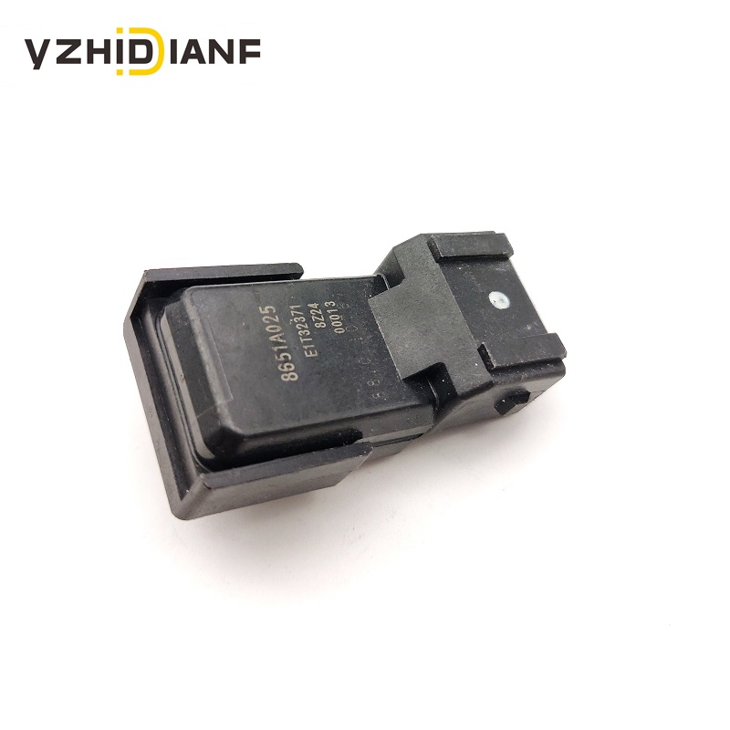 Wholesale High Quality Intake Pressure Sensor 8651A025 E1T32371 For Mitsubishi