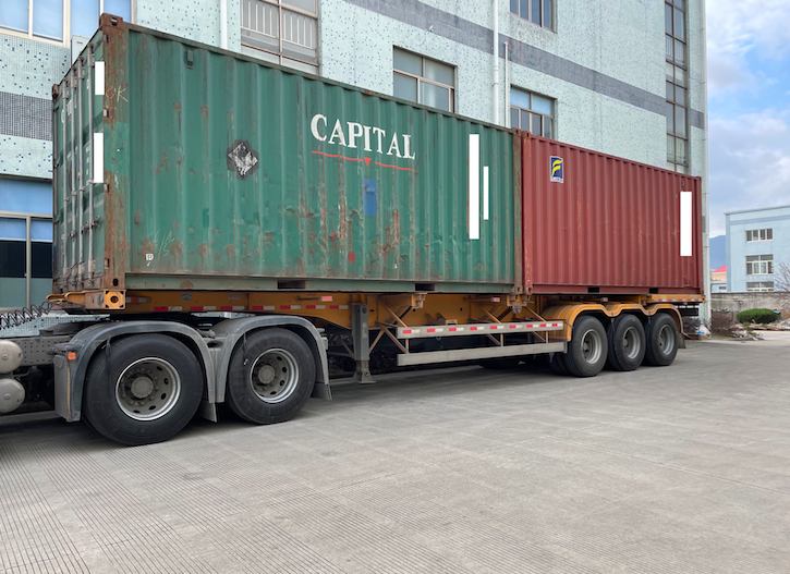 Haoguang electric wires ready for shipment delivery