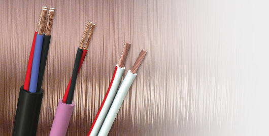 Why electric wires are flexible?