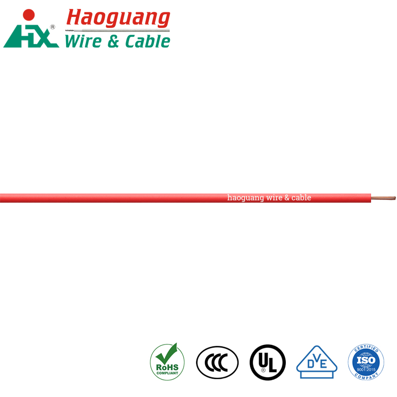 AVR AVR-90 PVC Normal Hook-up Wire for Electric Equipment