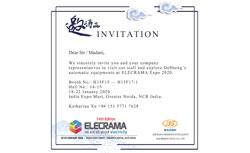 ELECRAMA Expo 2020.
