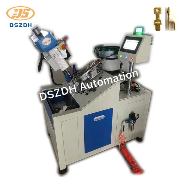 Automatic Tapping Equipment