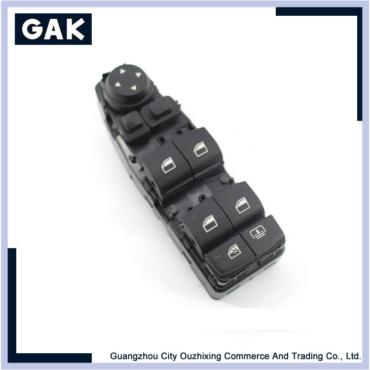 Driver Side Power Master Window Switch Fit For Bmw F01 F02 F10 F30 61319241956