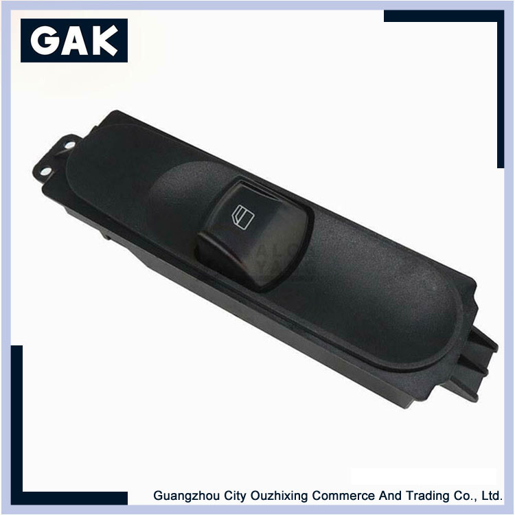 Electric Window Switch Console For Mercedes Sprinter 2007-on Oe A9065450913