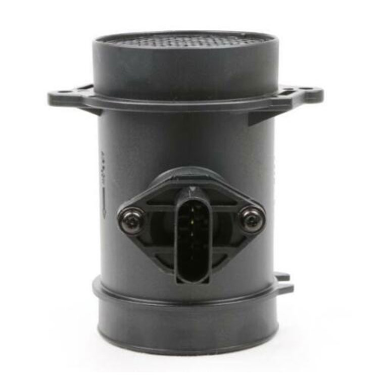 The working principle of New Mass Air Flow Sensor MAF for Mercedes-Benz