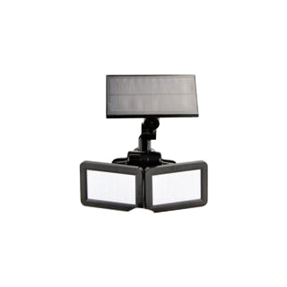 Solaire LED Induction mur Lampe