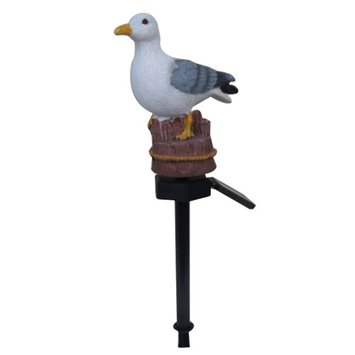 Solar Seagull light