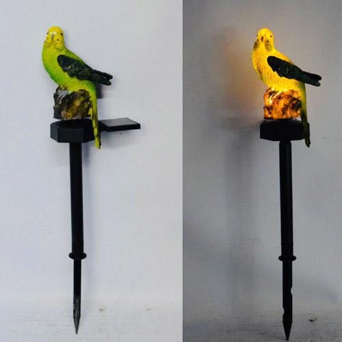 Solar burung nuri cahaya BGP0190