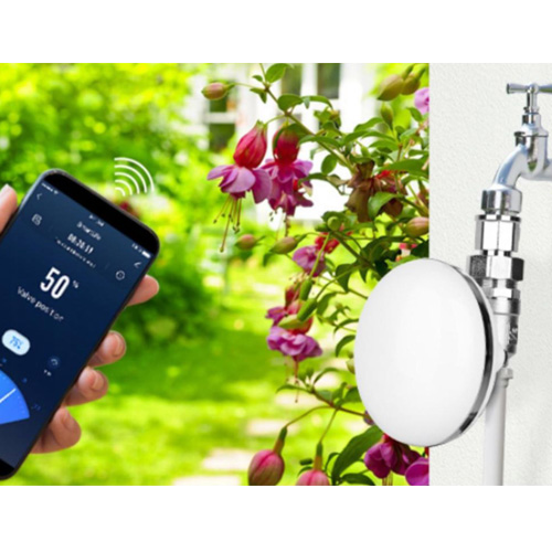 QT-03 Irrigation timer system-Automatic water timer