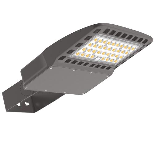 100w Shoebox Led Street Light Fixture Road Lamp