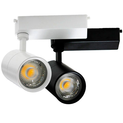 10W led track light heads