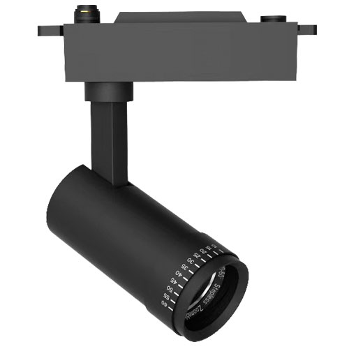 10w zoomable led track light