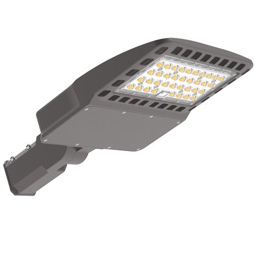 150w street light led shoebox