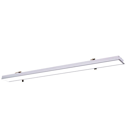 18w 2ft Recessed Led Linear Light 600mm