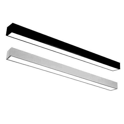 18w 2ft Suspended Led Linear Light 600mm