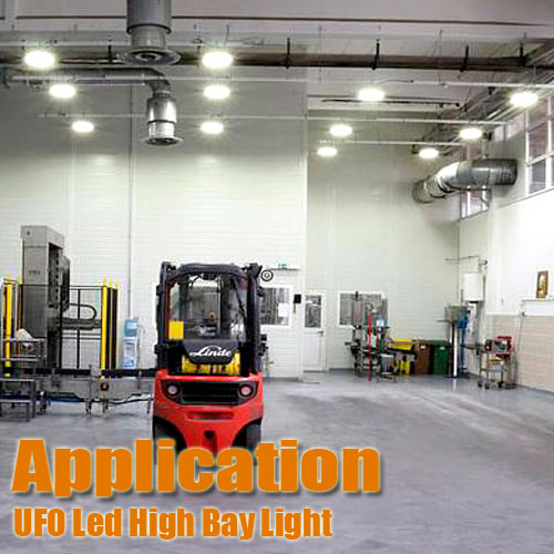 200w led high bays industrial lighting