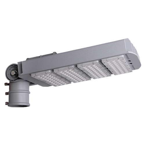 200w Led Street Lighting Pole Road Lamp na umaangkop