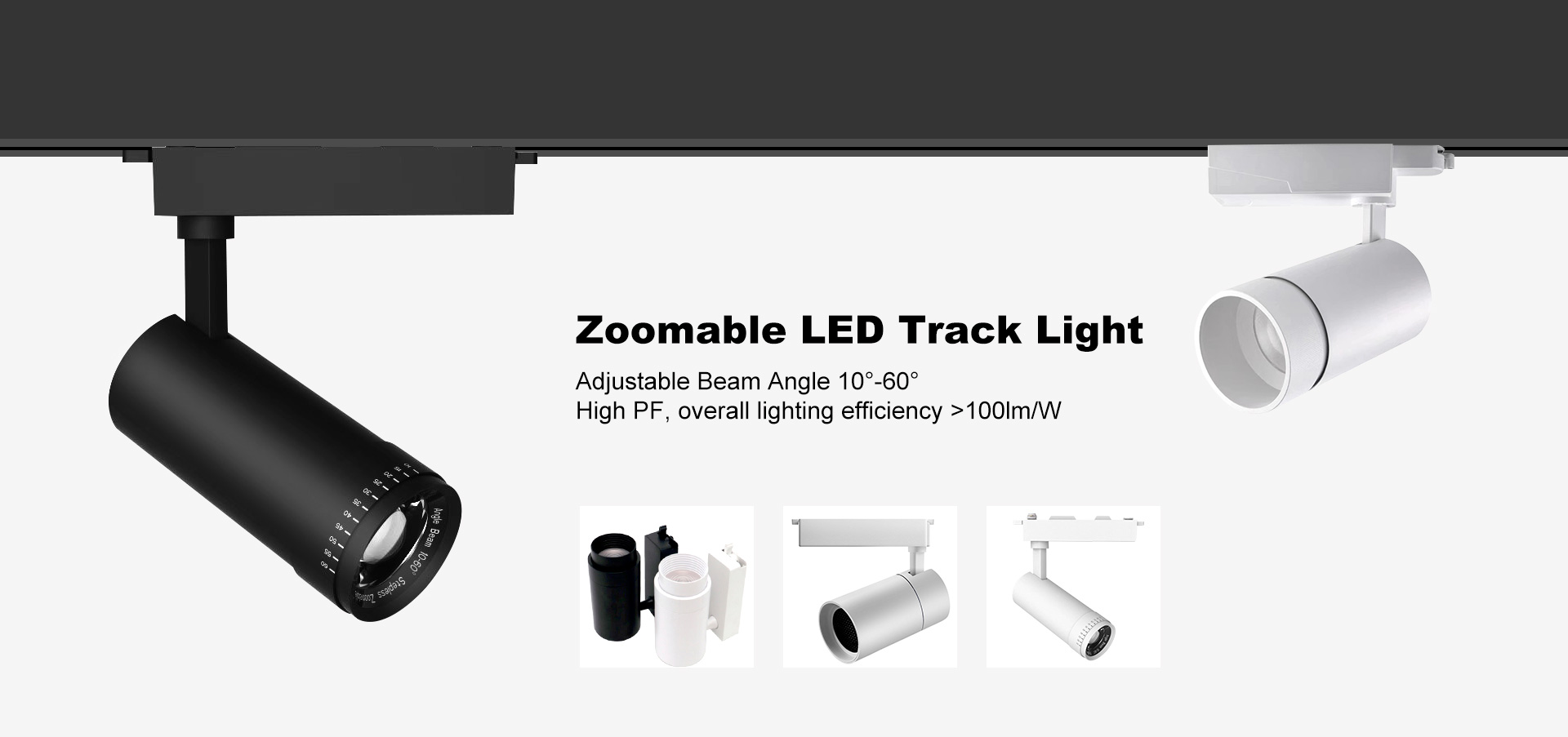 Lampu Trek LED
