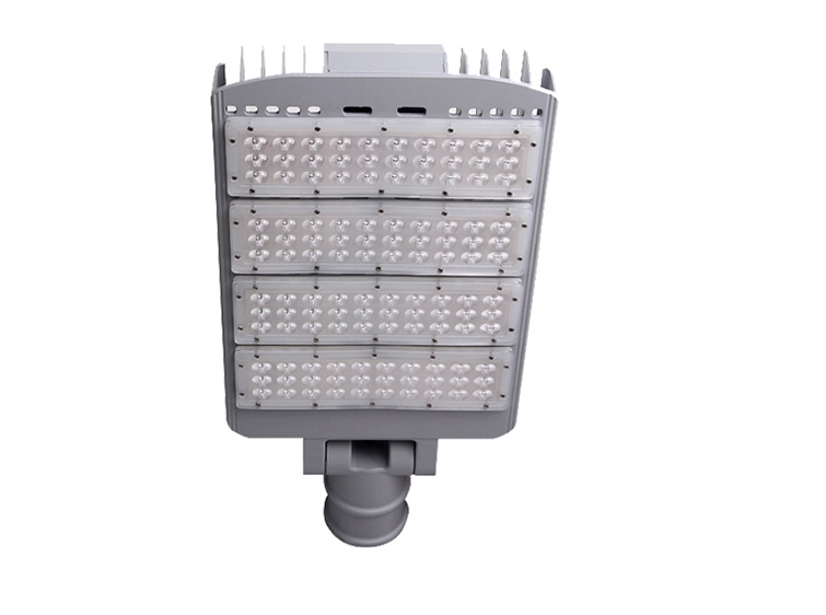 What is the working principle of solar street lights?