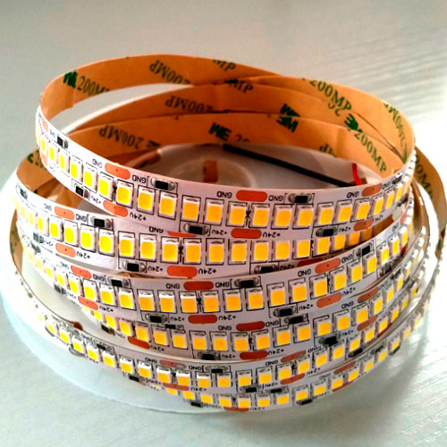 2835 Led Flexible Strip Light Ip65 Ip67 Ip68 120leds