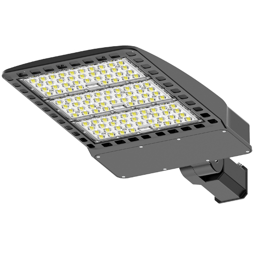 300w led street light shoebox