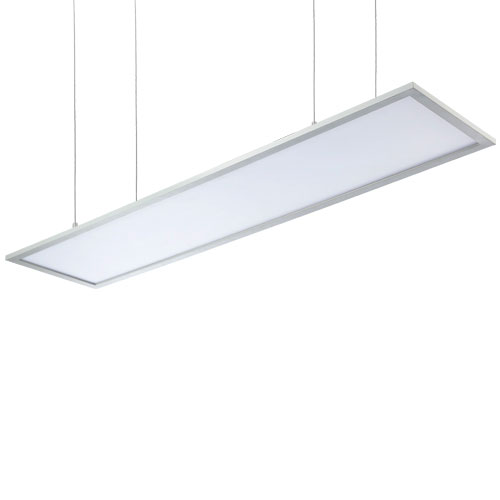 32w 200x1200 Lampu Led Panel Komersial