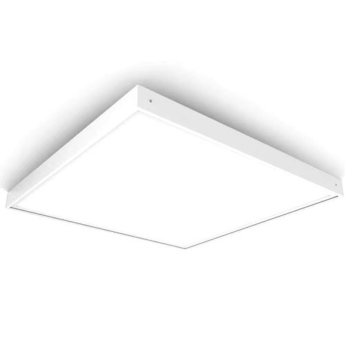 36w flat led panel light