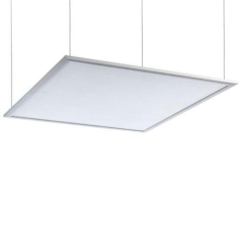 120x30 dimmable led panel argiztapena