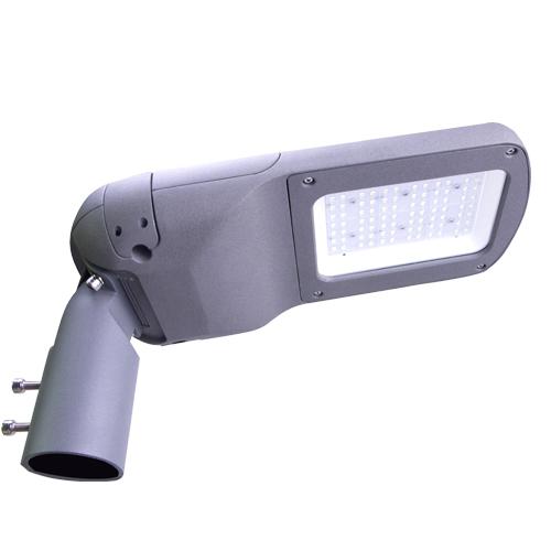 50watt LED улична светлина Cobra глави 5000k