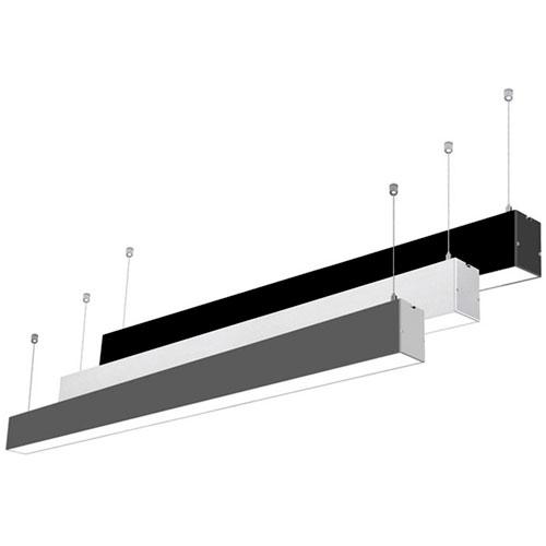 54w 6ft hängende lineare Licht-LED hängen 1800mm