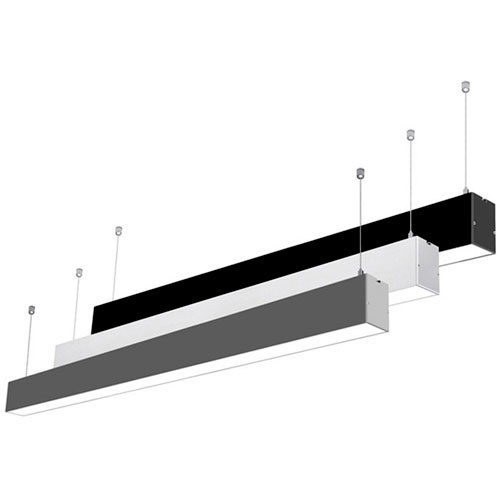 Pencahayaan Linear LED 1800mm yang Digantung