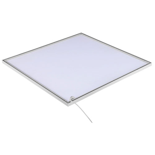 60w led flat panel light