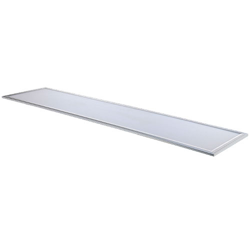 120x60 dimmable led panel light
