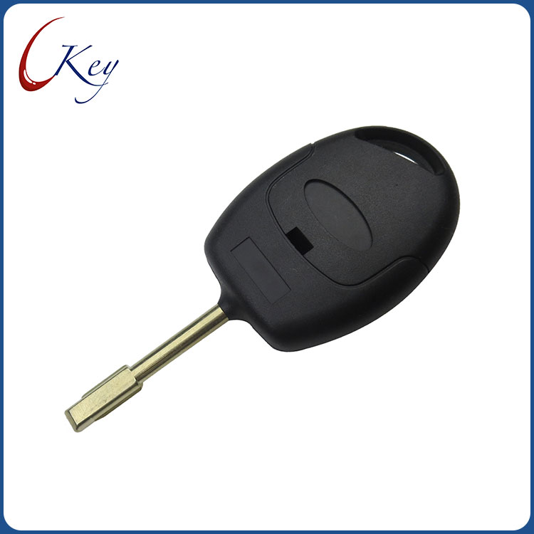 3 Buttons Blade Uncut Remote Car Key Shell Case Fob Covers for Ford Focus Mondeo Festiva Fusion Suit Fiesta KA