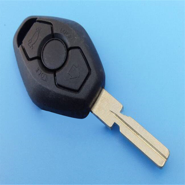 BMW Remote Key Shell 4 Track