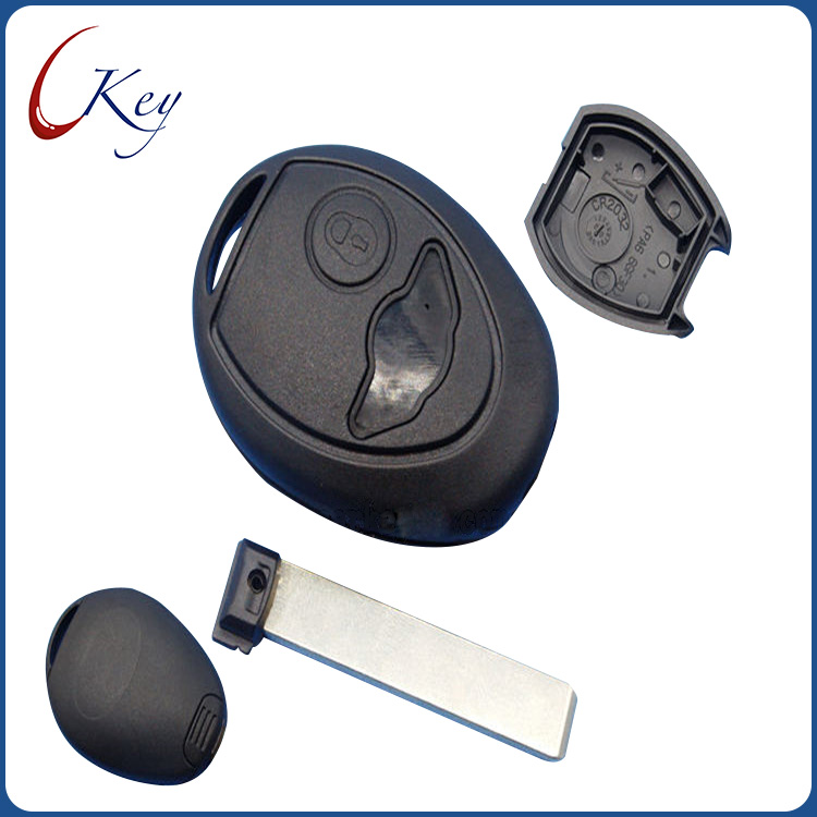 BMW Mini Remote Key Shell (k)