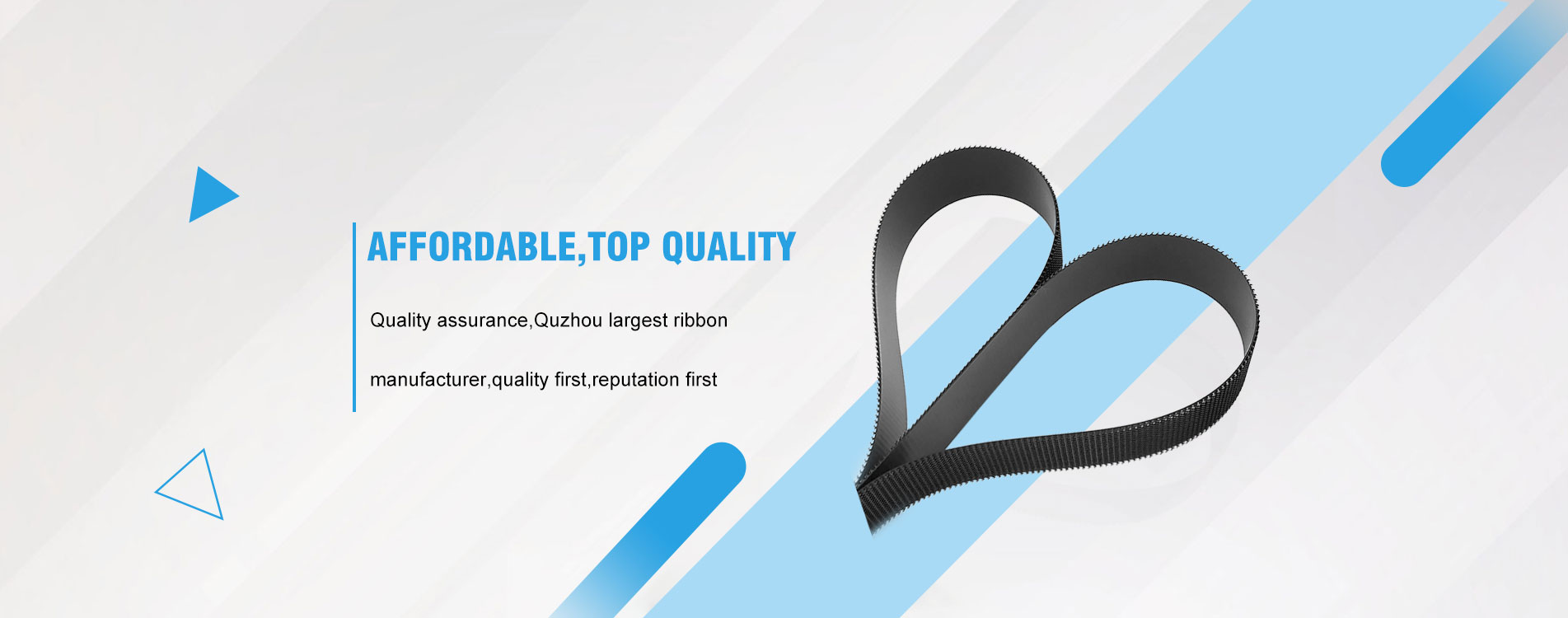 Eco-Friendly Nylon Injection Hook Tape
