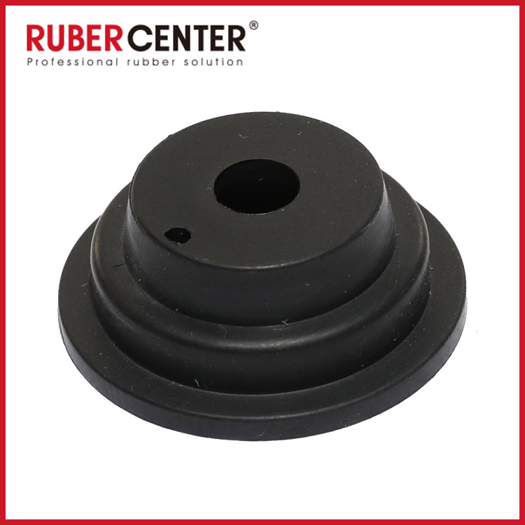 Closed Rubber Grommets