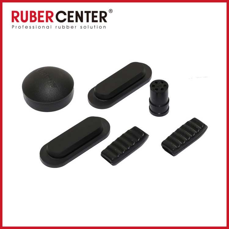 Thick Panel Rubber Grommets