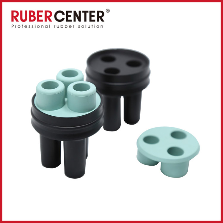 Electrical Wire Rubber Grommets