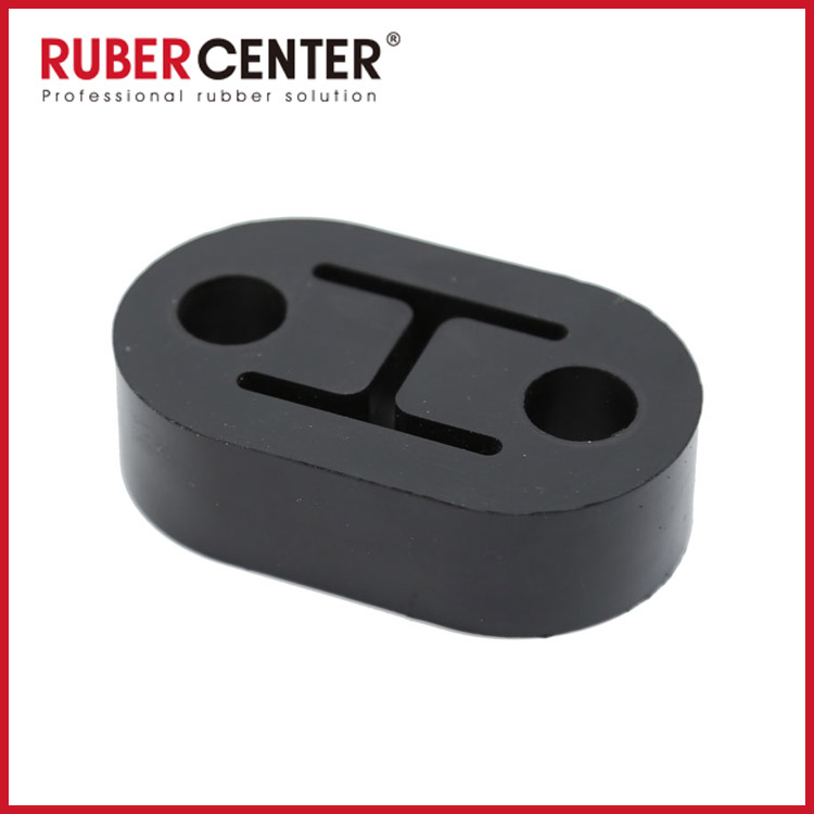 Oblong Rubber Grommets